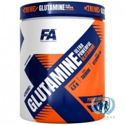 FA Glutamine 500g