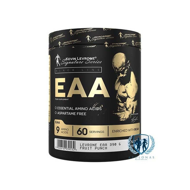 Kevin Levrone EAA 390g