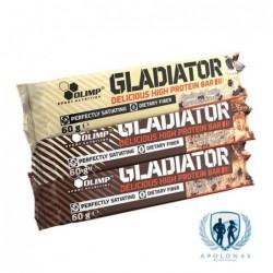 Olimp Gladiator baltyminis batonėlis