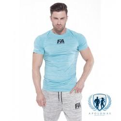 FA Compression mėlyna