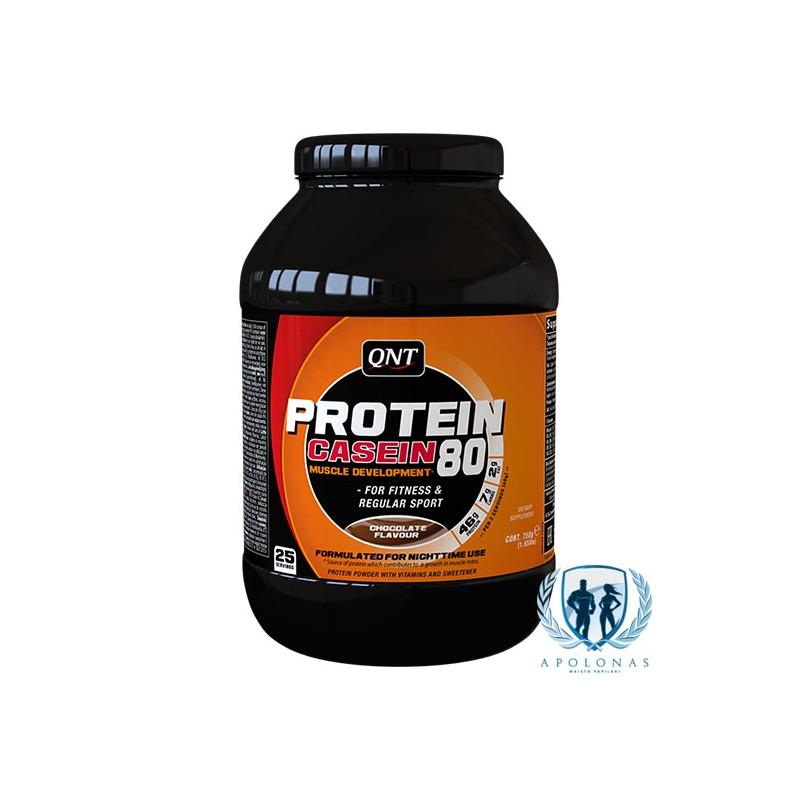 QNT Protein Casein 80 750g