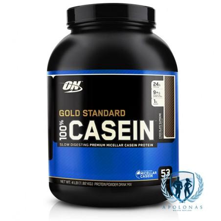 ON Gold Standard 100% Casein 1.82kg