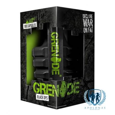 Grenade Black Ops 100kap