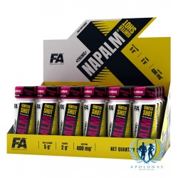 FA Xtreme Napalm Shot 60ml
