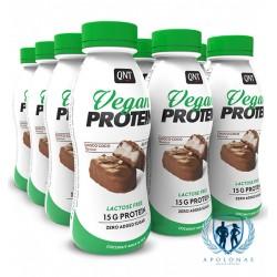 QNT veganiškas baltyminis gėrimas 310ml