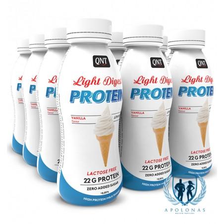 QNT baltyminis gėrimas 310ml