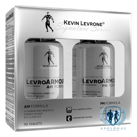 Kevin Levrone LevroArmour