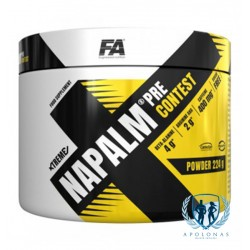 copy of FA Xtreme Napalm Pre Contest 224g