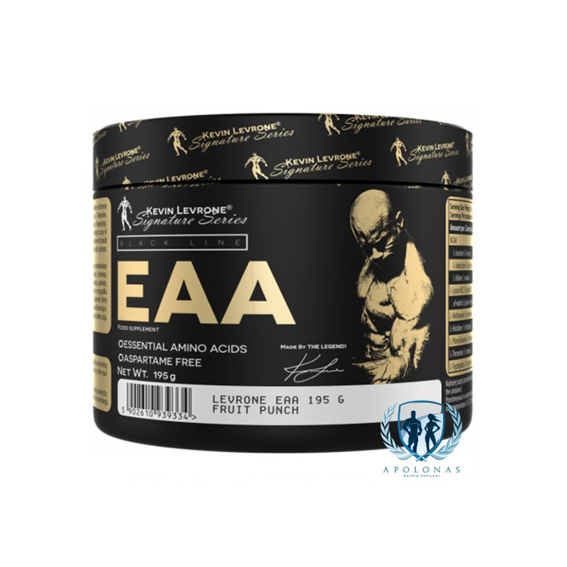 Kevin Levrone EAA 195g