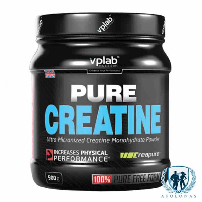 VpLab Pure Creatine Creapure