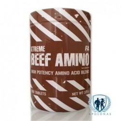 FA Xtreme Beef Amino 600tab