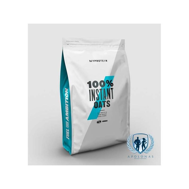 MyProtein Instant Oats 5kg
