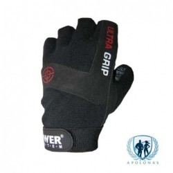 Power System Gym gloves Ultra Grip