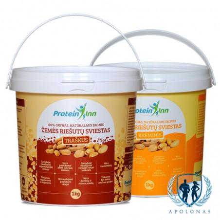 Protein Inn Žemės riešutų sviestas