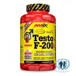 Amix TestoF-200 250tab