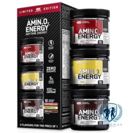 ON Amino Energy 3x90g