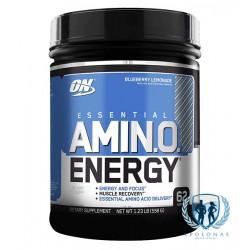 ON Essential Amino Energy 558g