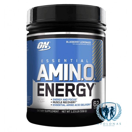 ON Essential Amino Energy 558g