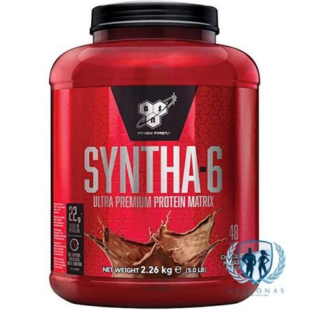 BSN Syntha-6 2.26kg