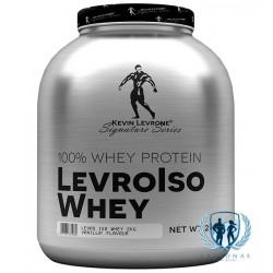 Kevin Levrone LevroIsoWhey 2kg
