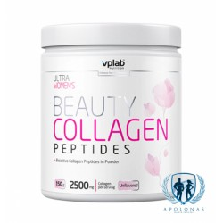VPLab Nutrition Beauty Collagen Peptides 150g