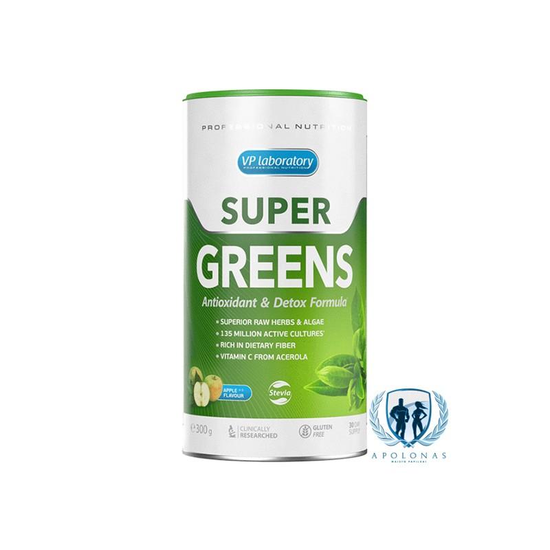 VPLab Super Greens 300g