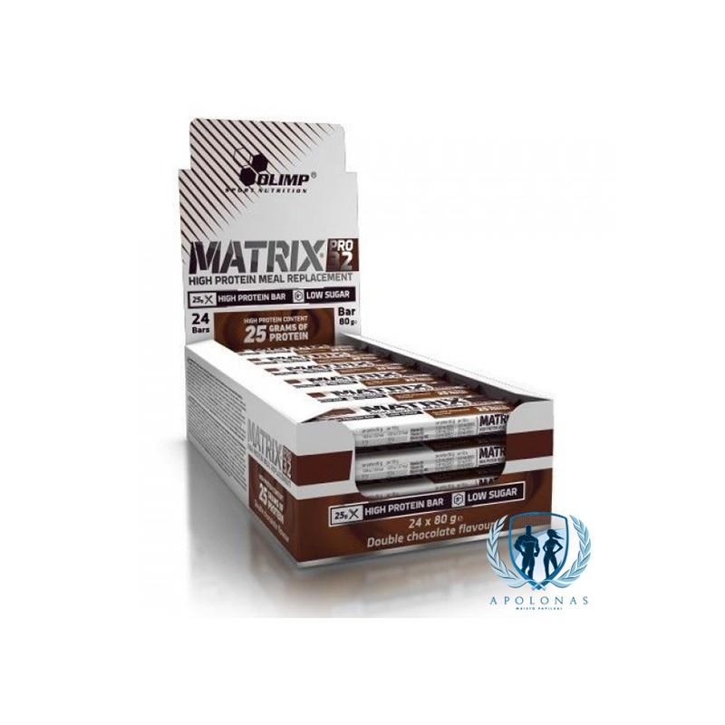 Olimp Matrix Pro 32 80g