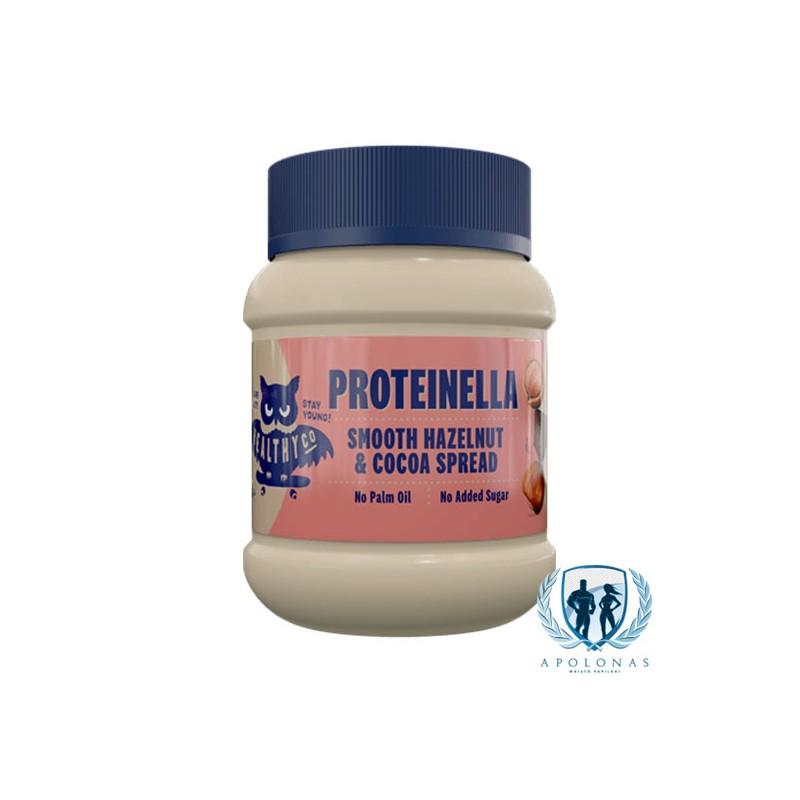HealthyCo Proteinella White 400g