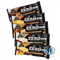 Amix Zero Hero 31% baltyminiai batonėliai 65g