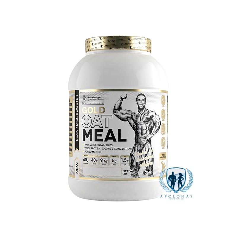 Kevin Levrone Gold Oat Meal 3kg