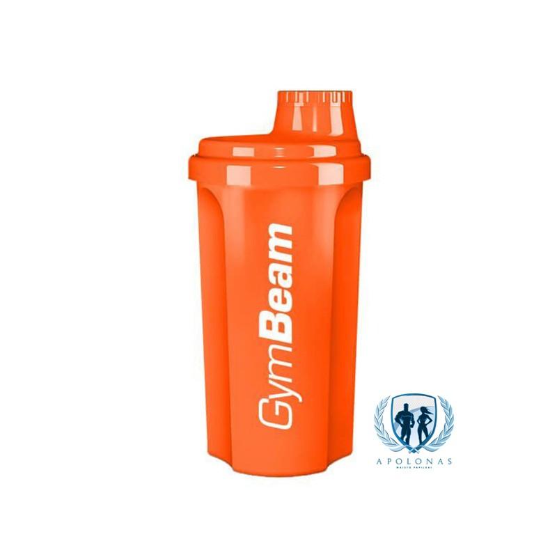 GymBeam Oranžinė gertuvė