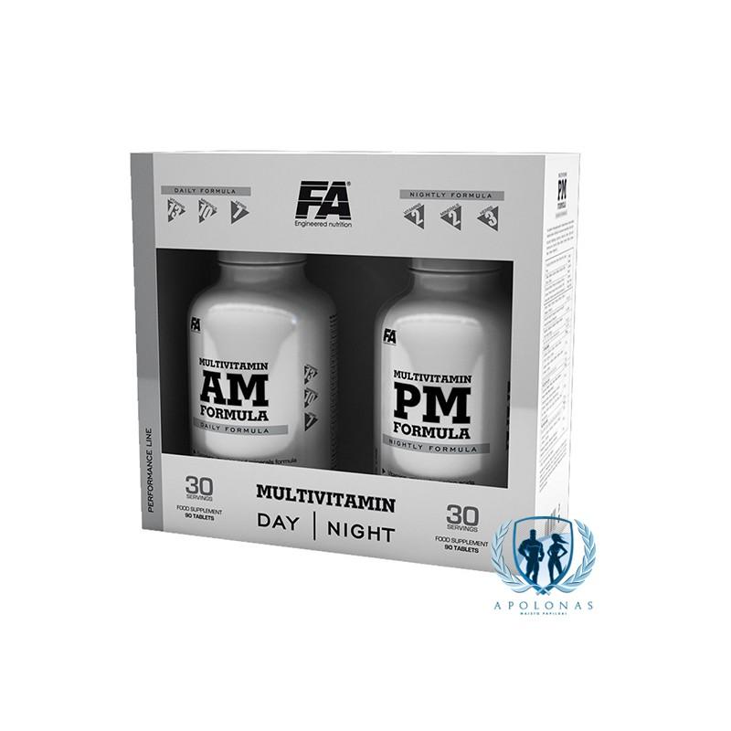 FA Multivitamin Day Night