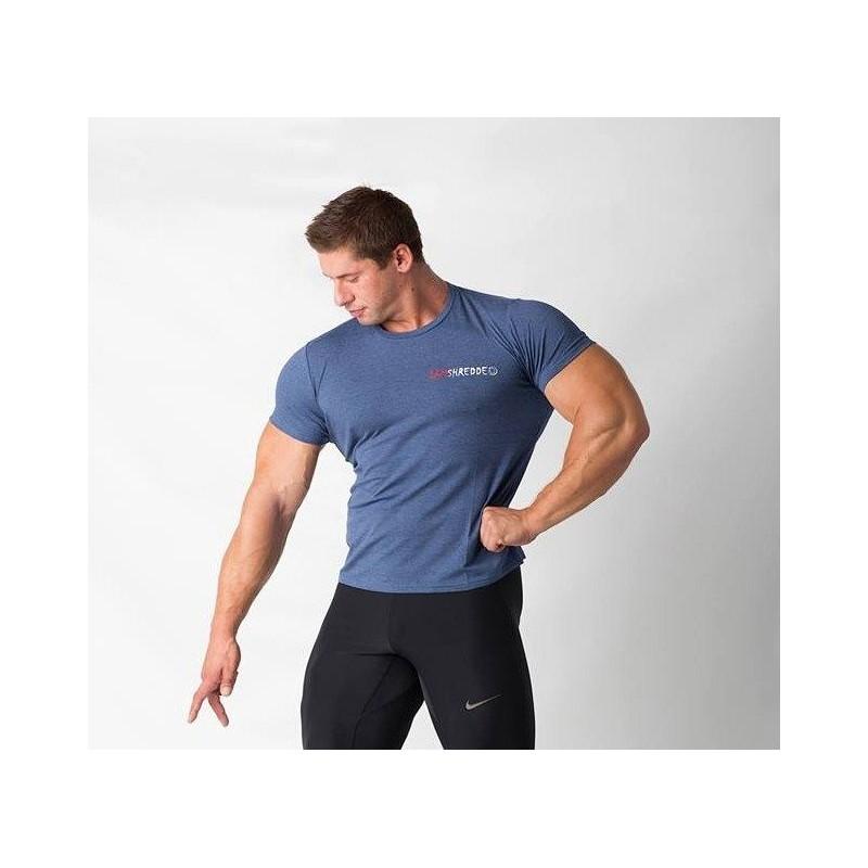 IAMShredded marškinėliai