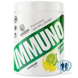Swedish Supplements Immuno Support System 400g