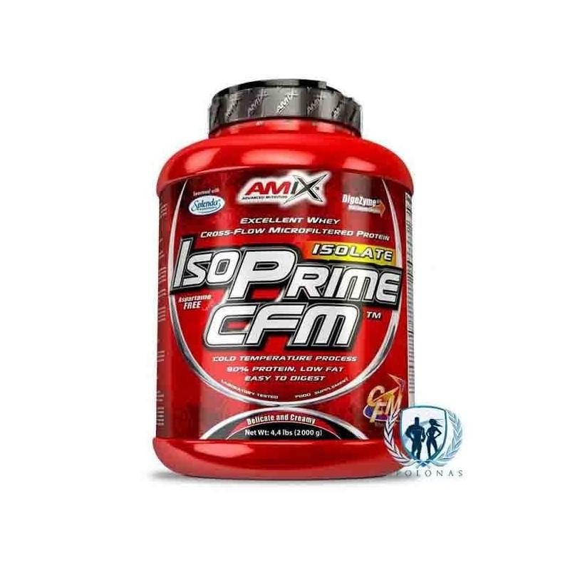 Amix Isoprime CFM 2kg