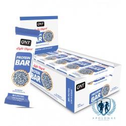 QNT Light Digest baltyminiai batonėliai 55g