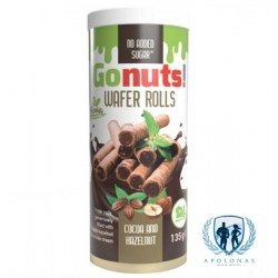Daily Life Wafer Rolls 135g