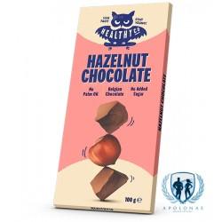 HealthyCo šokoladas 100g