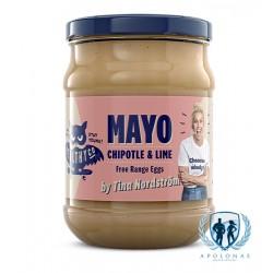 HealthyCo Chipotle & Lime Mayo 230g