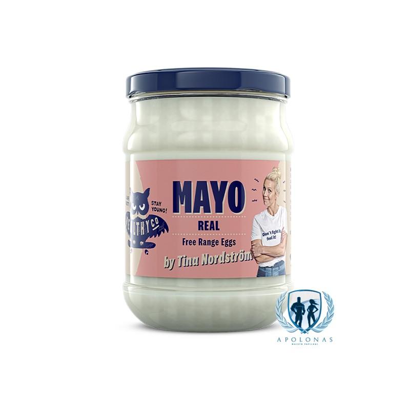 HealthyCo Real Mayo 230g
