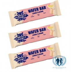 HealthyCo Wafer Bar 24g