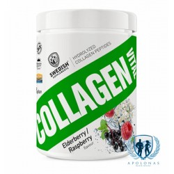 Swedish Supplements Collagen Vital 400g