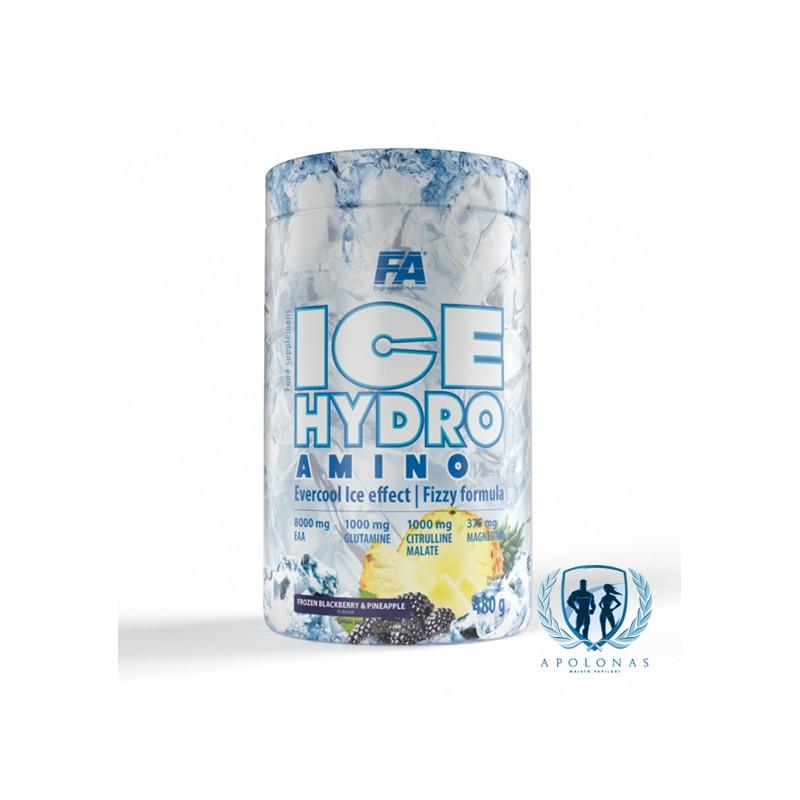 FA ICE Hydro Amino 480g