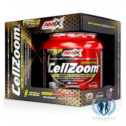 Amix Cell ZOOM 315g