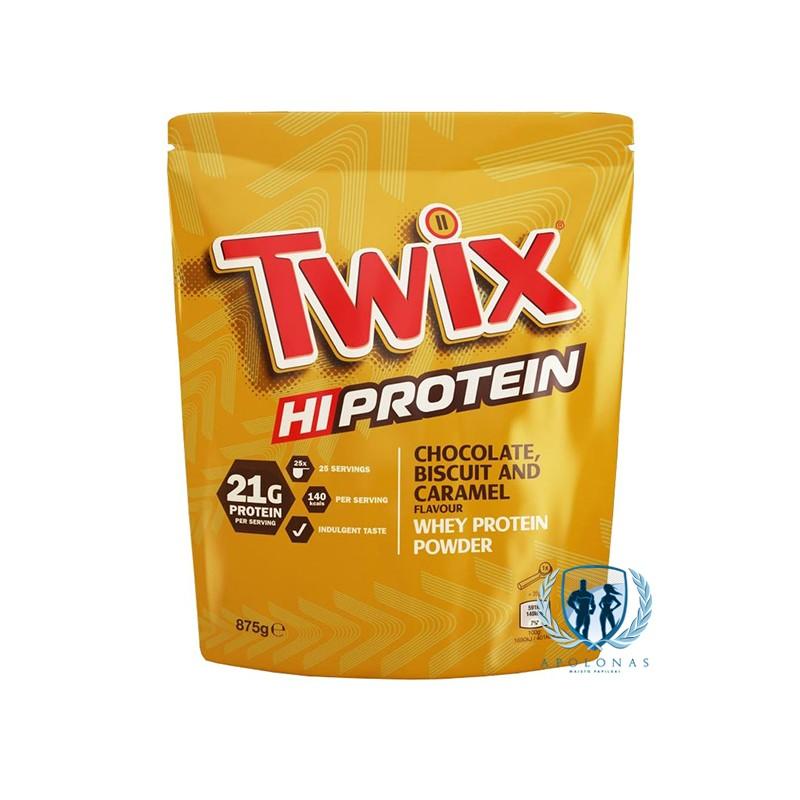 Twix Hi Protein Whey Protein 875g