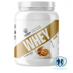 Swedish Supplements Whey Protein Deluxe 1kg
