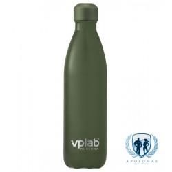 VpLab metalinė vandens gertuvė 500ml Military