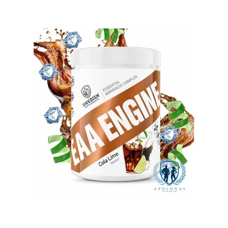 Swedish Supplements EAA Engine 450g