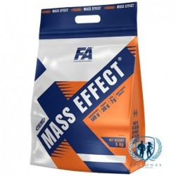FA Xtreme Mass Effect 5kg