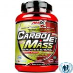 Amix Carbo Jet Mass Professional Apolonas